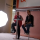 Nick Webster on Sony\'s Alpha Stand