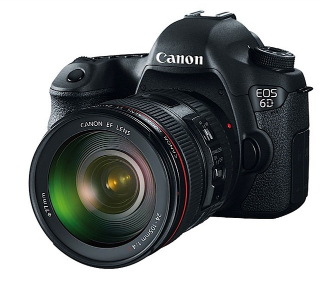 News Round Up: More Photokina 2012 Announcements, Canon EOS 6D, Leica Range Refresh and more