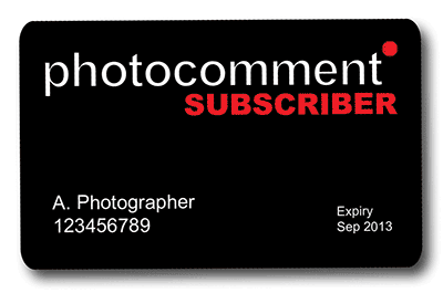 Have You Heard Yet About Our Subscriber Club? – Discontinued