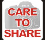 Care to Share with Canon: Story by Nadine Spires