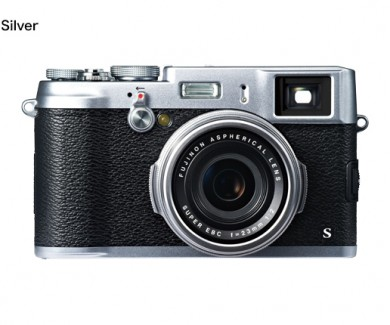 Fuji X100 Firmware Update, and its a biggie!!