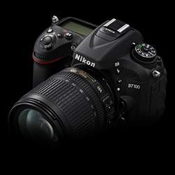 Pixel Pusher – Nikon D7100 Review