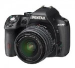 Pentax Announce K-50, K-500 and Q7