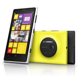 Nokia Lumia 1020 – PureView on Windows Phone 8