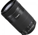 Canon EF-S 55-200mm IS now with STM