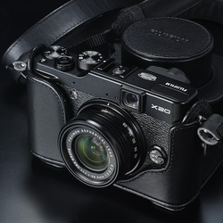 Review Fujifilm X20