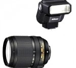 New from Nikon the 18-140mm VR