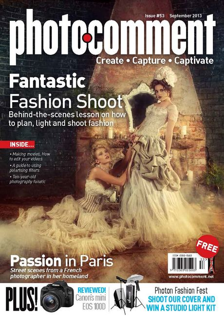 PC53 September 2013 Cover