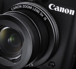 New Canon Compacts – G16, S120, SX510 HS and SX170