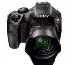 Sony merges NEX and Alpha cameras with the new A3000