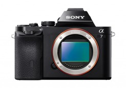 UPDATED – Sony's A7/A7R have landed!