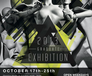 NMMU 2013 Graduate Exhibition