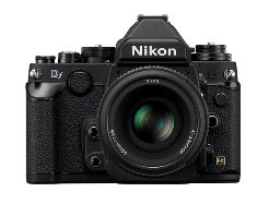 Nikon Df Offiicially Announced