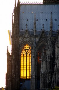 Hohe Domkirche St. Peter und Maria, Cologne Cathedral