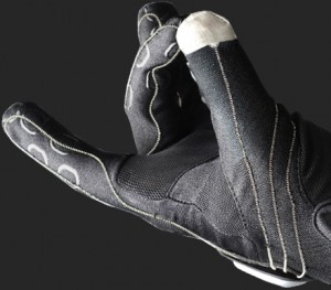 The Peregrine Glove